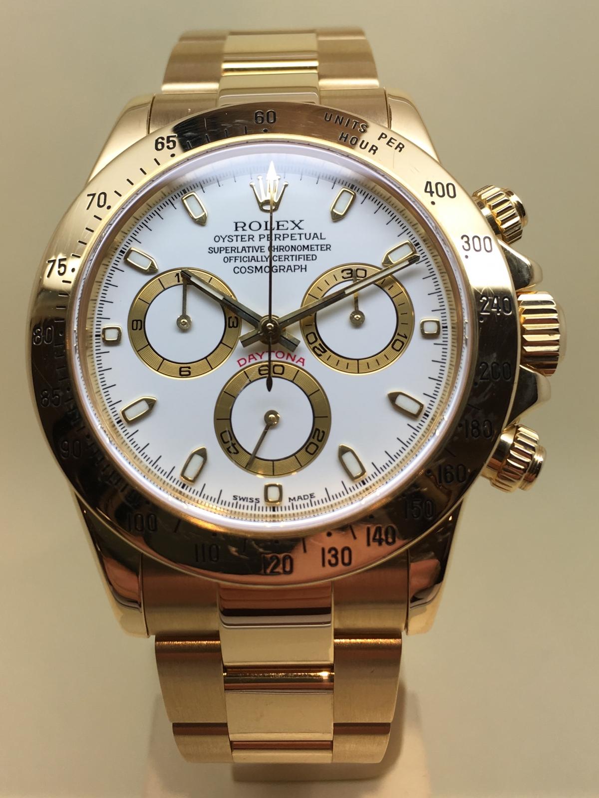 Carter Marsh Co Ltd Antique Clocks Rolex Cosmograph Daytona